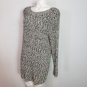 American Eagle Outfitters marled sweater dress